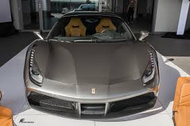 new car launches south africa 2015Ferrari 488 GTB Launched in South Africa  GTspirit