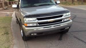 2003 Chevrolet Suburban LT, Custom Upgrades!!! - YouTube