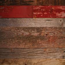 red barn wood. Red And Gray Barn Wood Paneling, 20 Sq. Ft.