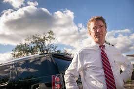 How Rand Paul Could Fix The Republican Party Time