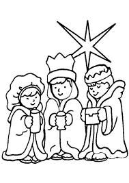 Pag 2 Kerst Kleurplaten