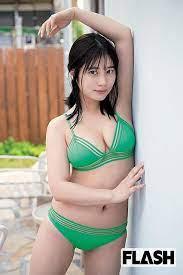 大久保 桜子 グラビア