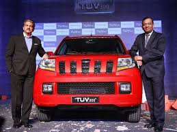 new car launches zigwheelsMahindra TUV300 Compact SUV launched in India at Rs 69 lakh