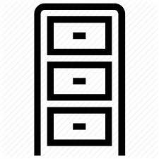 file cabinet icon mac. Cabinet, Cupboard, Drawer, Draws, Filing Furniture, Storage Drawer Icon File Cabinet Mac U