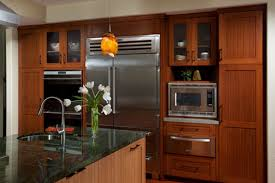 Customized Kitchen Cabinets Inspiration Honsador Lumber Custom Quality Cabinetry