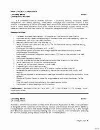 Resume Sample Qa Tester Online Application Cover Letter Resume