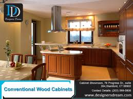Update Your Kitchen And Save More Space With Conventional Wood