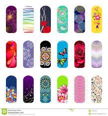 Nail clipart nail salon - Pencil and in color nail clipart nail salon