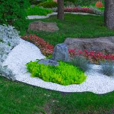 grass barrier landscape edging