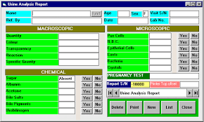 Business Analysis Software Free Download Accounting Software For Nursing Home Urine Analysis Report