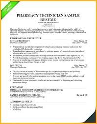 Ambulatory Care Pharmacist Sample Resume Best 48 Luxury Patient Care Technician Resume Sample Stock