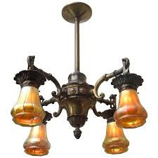 chandelier with shades four arm bronze chandelier with period glass shades for chandelier shades not