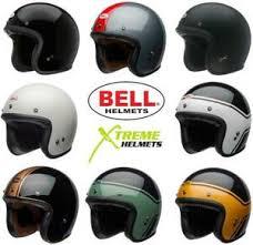 Bell 500 Helmet Size Chart Details About Bell Custom 500 Helmet Xs 2xl Open Face Vintage Retro Motorcycle 3 Snap