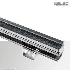 led anti glare wall washer lights dc24v