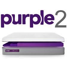 Video 3 Mattress review Purple 4 Vs 2 New