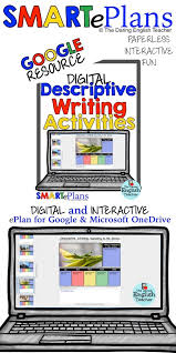 the best descriptive writing activities ideas smarteplans descriptive writing activities