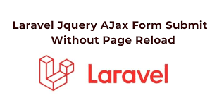 Submit Form Laravel 6 Ajax Form Submit With Jquery Validation E G W3path