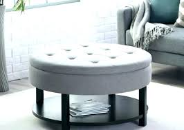 large round fabric ottoman round ottoman coffee tables oversized round ottoman large size of round ottoman