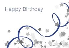 Happy Birthday Business Card Business Greeting Cards By Cardsdirect
