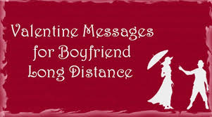 Valentine Messages For Boyfriend Long Distance Awesome Good Morning Love Messages For Boyfriend On Valentine Day