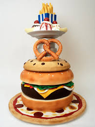 24 Creative Cakes From Charm City Cakes Duff Goldman Food Network