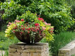 Container Vegetable Garden Ideas  Crafts HomeContainer Garden Plans Pictures