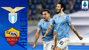 Lazio 3-0 Roma | Immobile and Luis Alberto Fire Lazio to Derby Victory!
