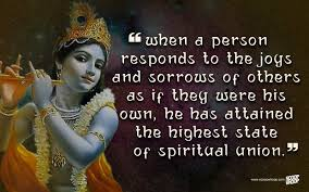 Lord Krishna Quotes Cool 48 Quotes By Krishna That Are Relevant Even Today