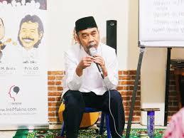Bersama candra malik, prie gs menghiasi acara humor sufi di kanal youtube coklat tv dan mengundang sejumlah. Ybohowarduahdm