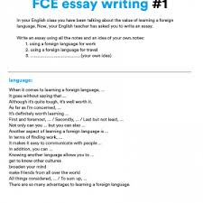 essays on english language outline essay spoken thumb college essay in english language essay about english language as a world essay fce exam examples