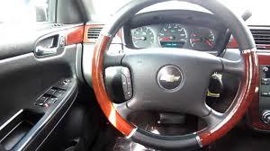 2006 Chevrolet Impala LT, Amber Bronze - Stock# 6066871 - Interior ...
