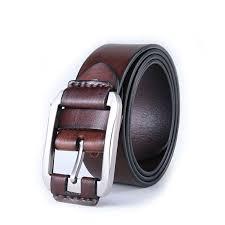 china good quality fashion designer brown leather belts for men china designer belts brown belt