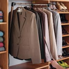 heavy duty pull down closet rod image any image to view in high resolution