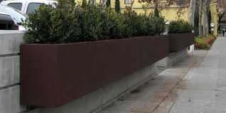 wilshire hanging planter box collection