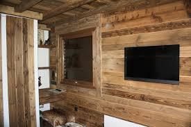 Full Size Of Tarzx Parpaing Maison Salon Full Interieur Habillage Bois  Rieur Placo Belle Architecte Mur