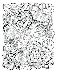 Christmas Coloring Pages Pdf Printable Raovat24hinfo