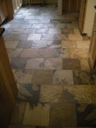 Slate Floor Tile Kitchen Kitchens Minnesota Regrout And Tile