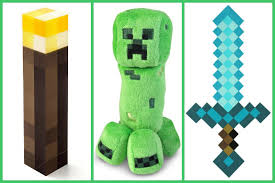 M Minecraft Toys For Kids