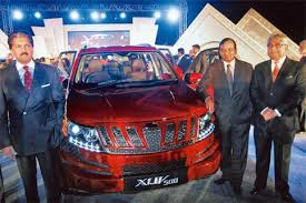 new car launches in puneMahindra targets bigger SUV pie with new launch  Livemint