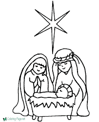 Christian Coloring Pages Preschool Easter Christian Coloring Pages