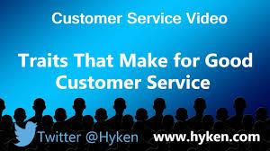 customer service expert traits of a good employee customer service expert traits of a good employee