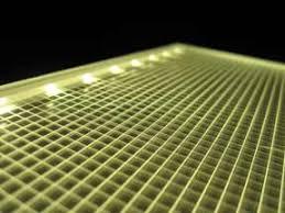 designer edge lighting. Edge Lit LED Panels Are Manufactured By Embedding Energy-efficient, High Output LEDs Along The Edges Of A Thin Acrylic Panel. Designer Lighting