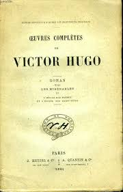 victor hugo essay character story other essaysreport on les miserables by victor hugo term