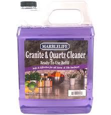 marblelife granite and quartz gallon refill