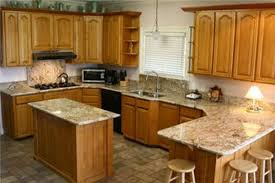 Non Granite Kitchen Countertops Kitchen Countertops Seattle