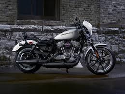 right harley davidson motorcycle