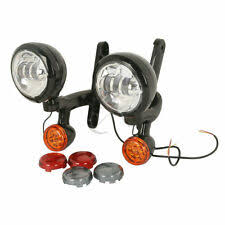 <b>Motorcycle Fog Light</b> Assemblies for sale | eBay