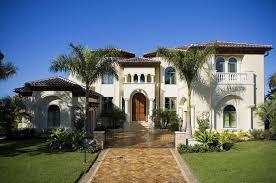 Mediterranean Lifestyle Mesmerizing Mediterranean Homes Design .