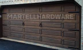 Decorative Garage Door Accessories
