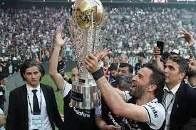 Beşiktaşlı Gökhan Gönül, şampiyonluk ve Avrupa kupaları hakkında konuştu